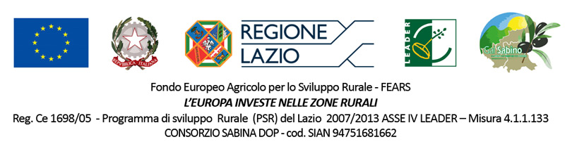European Agricultural Fund for Rural Development (EAFRD) - Psr Lazio 2007-2013