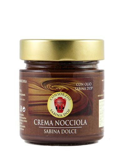 Crema Nocciola