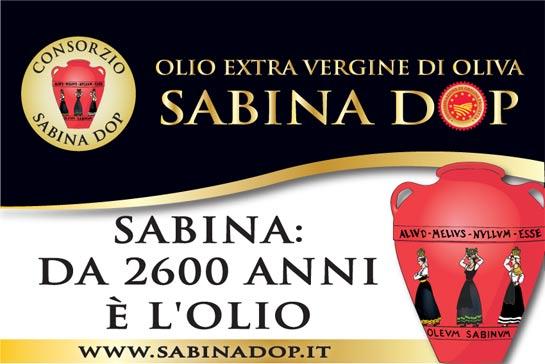 Sabina: da 2600 anni è l'olio