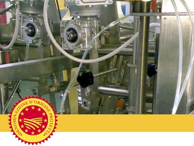 Impianti di imbottigliamento e confezionamento olio DOP SABINA