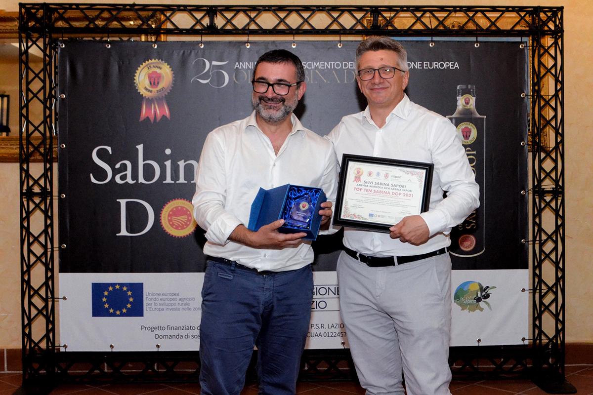 SILVI SABINA SAPORI - Azienda Agricola Silvi Sabina Sapori