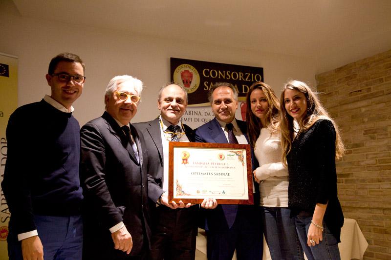 Famiglia Petrucci
