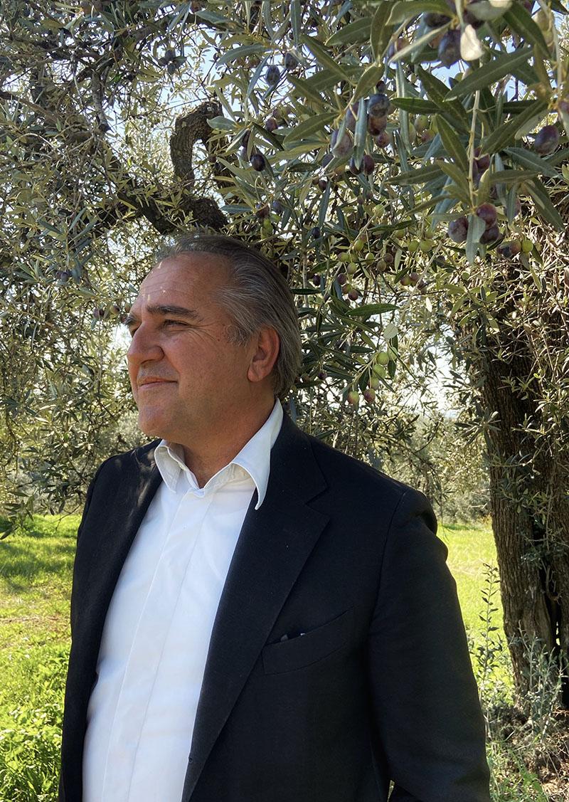 Stefano Petrucci eletto Vicepresidente di FEDERDOP